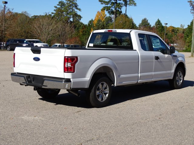 2018 F-150 Super Cab 4x2,  Pickup #T891100 - photo 5