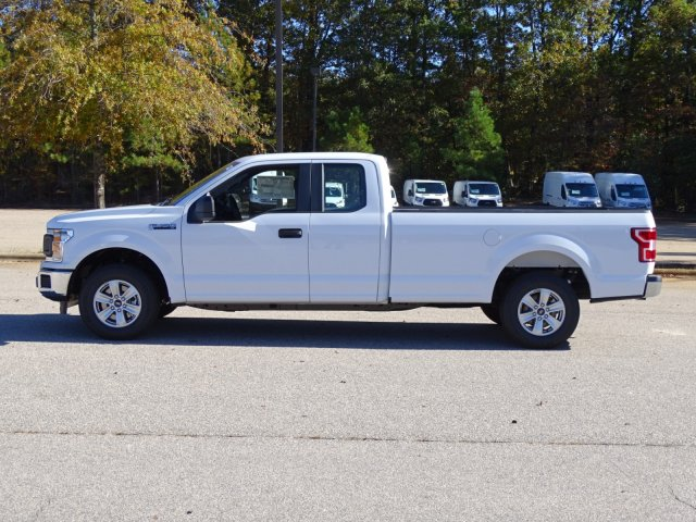 2018 F-150 Super Cab 4x2,  Pickup #T891100 - photo 7