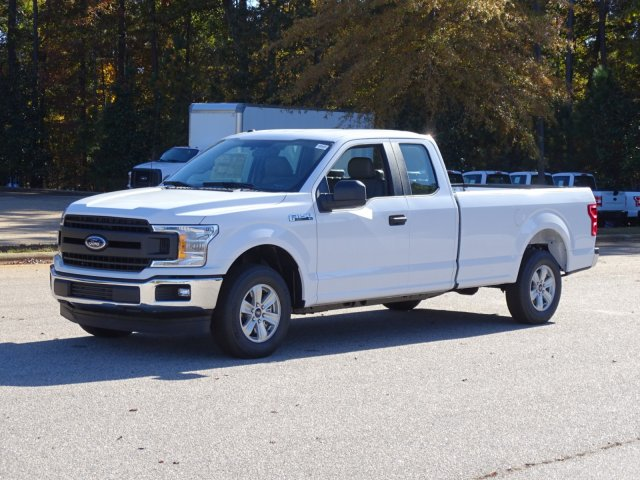 2018 F-150 Super Cab 4x2,  Pickup #T891100 - photo 1