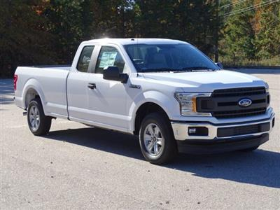 2018 F-150 Super Cab 4x2,  Pickup #T891100 - photo 3