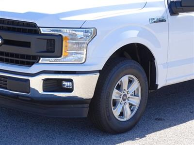 2018 F-150 Super Cab 4x2,  Pickup #T891100 - photo 9
