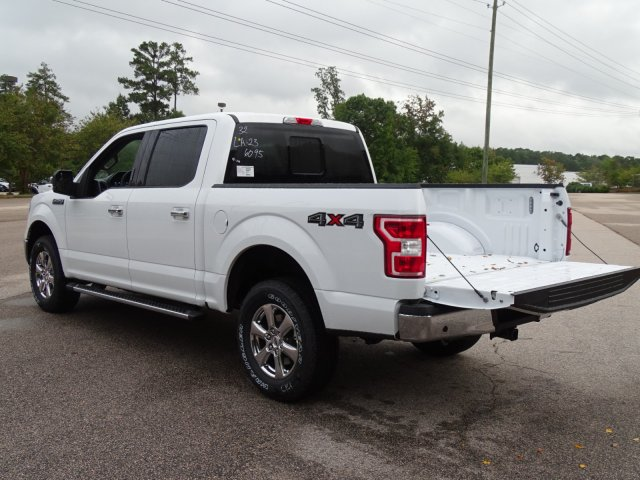 2018 F-150 SuperCrew Cab 4x4,  Pickup #T897759 - photo 37