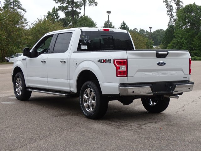 2018 F-150 SuperCrew Cab 4x4,  Pickup #T897759 - photo 2