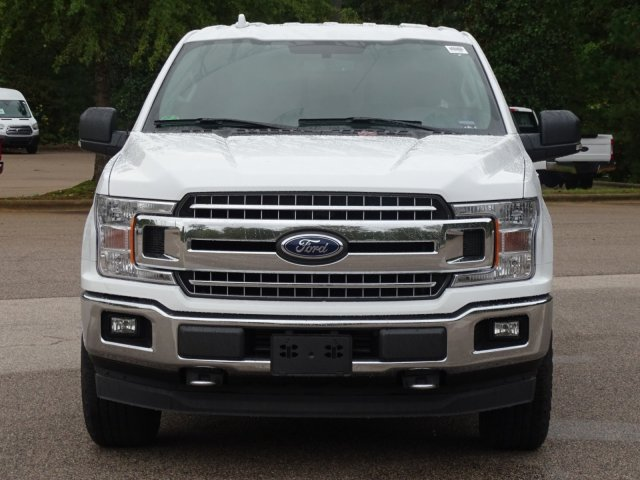 2018 F-150 SuperCrew Cab 4x4,  Pickup #T897759 - photo 8