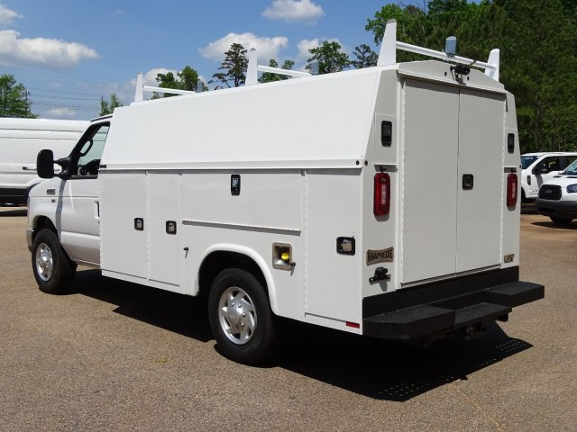 2019 Ford E-350 4x2, Knapheide Service Utility Van #T969195 - photo 1
