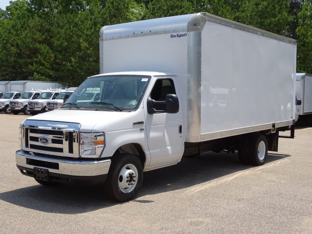 2019 E-350 4x2,  Rockport Cutaway Van #T969199 - photo 1