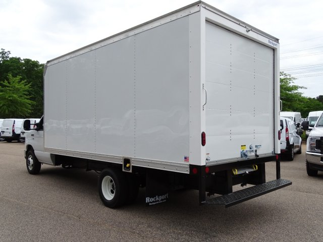 2019 E-350 4x2,  Rockport Cutaway Van #T969201 - photo 1