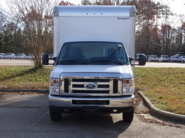 2019 E-350 4x2,  Rockport Cutaway Van #T969319 - photo 1