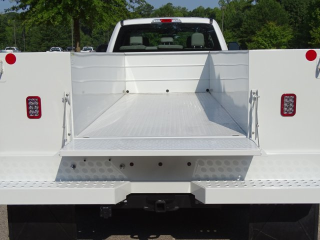 2019 F-550 Crew Cab DRW 4x2,  Reading Service Body #T979021 - photo 38