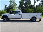 2019 F-550 Crew Cab DRW 4x2,  Reading Service Body #T979021 - photo 1