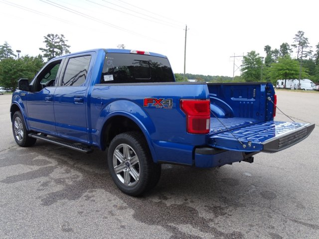 2018 F-150 SuperCrew Cab 4x4,  Pickup #T979025 - photo 38