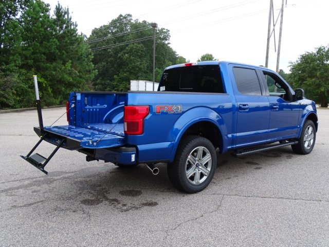 2018 F-150 SuperCrew Cab 4x4,  Pickup #T979025 - photo 39