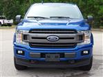 2018 F-150 SuperCrew Cab 4x4,  Pickup #T979025 - photo 8