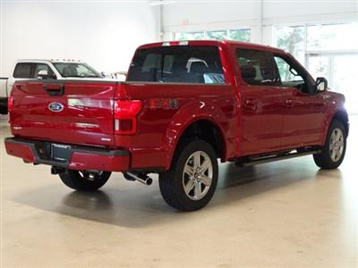 2018 F-150 SuperCrew Cab 4x4,  Pickup #T979026 - photo 4