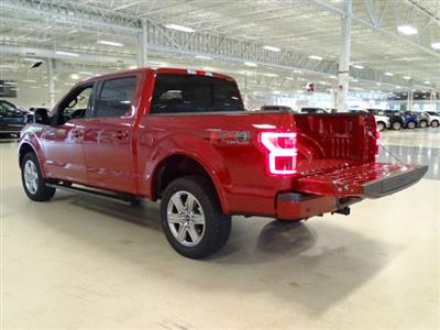2018 F-150 SuperCrew Cab 4x4,  Pickup #T979026 - photo 39
