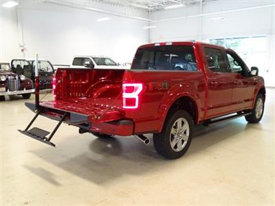 2018 F-150 SuperCrew Cab 4x4,  Pickup #T979026 - photo 40