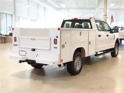 Reading Utility Body >> New 2019 Ford F 250 Service Body For Sale In Cary Nc T980267