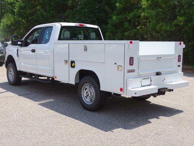 2019 F-250 Super Cab 4x4,  Reading Service Body #T980300 - photo 1