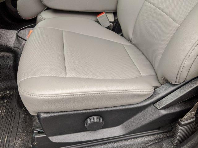 2019 Ford F-550 Crew Cab DRW 4x2, PJ's Platform Body #T980886 - photo 14