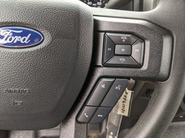 2019 Ford F-550 Crew Cab DRW 4x2, PJ's Platform Body #T980886 - photo 20