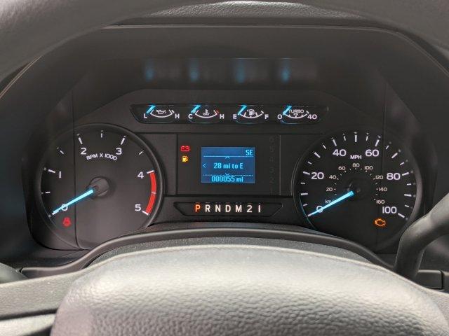 2019 Ford F-550 Crew Cab DRW 4x2, PJ's Platform Body #T980886 - photo 21