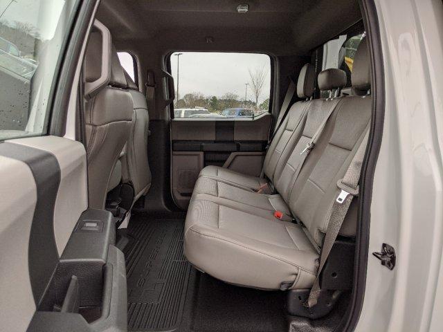 2019 Ford F-550 Crew Cab DRW 4x2, PJ's Platform Body #T980886 - photo 29