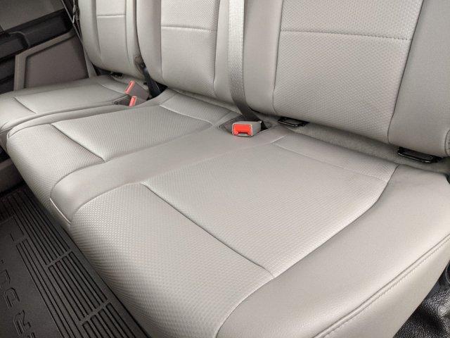 2019 Ford F-550 Crew Cab DRW 4x2, PJ's Platform Body #T980886 - photo 30