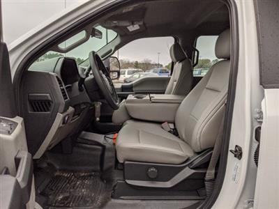 2019 Ford F-550 Crew Cab DRW 4x2, PJ's Platform Body #T980886 - photo 13