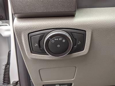 2019 Ford F-550 Crew Cab DRW 4x2, PJ's Platform Body #T980886 - photo 18