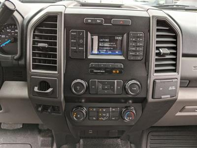 2019 Ford F-550 Crew Cab DRW 4x2, PJ's Platform Body #T980886 - photo 22