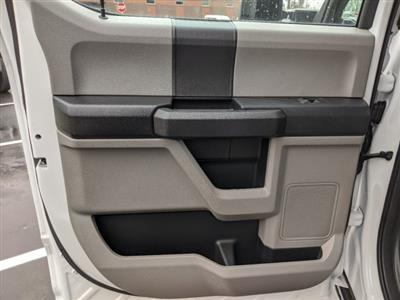 2019 Ford F-550 Crew Cab DRW 4x2, PJ's Platform Body #T980886 - photo 31