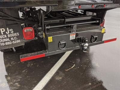 2019 Ford F-550 Crew Cab DRW 4x2, PJ's Platform Body #T980886 - photo 38