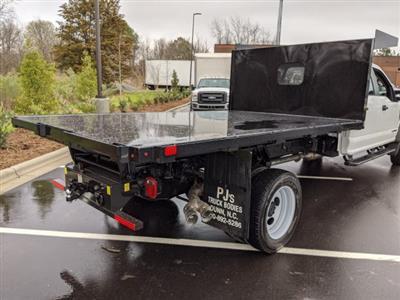2019 Ford F-550 Crew Cab DRW 4x2, PJ's Platform Body #T980886 - photo 39