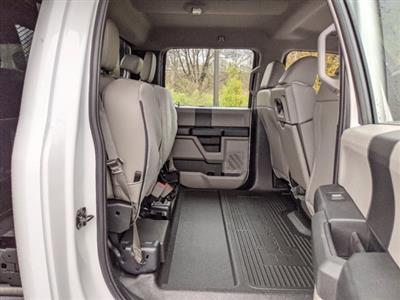 2019 Ford F-550 Crew Cab DRW 4x2, PJ's Platform Body #T980886 - photo 40