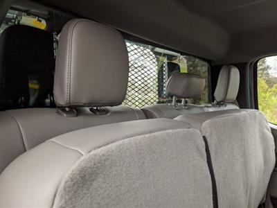 2019 Ford F-550 Crew Cab DRW 4x2, PJ's Platform Body #T980886 - photo 41