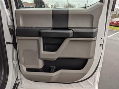 2019 Ford F-550 Crew Cab DRW 4x2, PJ's Platform Body #T980886 - photo 42