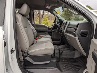 2019 Ford F-550 Crew Cab DRW 4x2, PJ's Platform Body #T980886 - photo 44