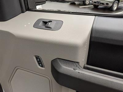 2019 Ford F-550 Crew Cab DRW 4x2, PJ's Platform Body #T980886 - photo 47