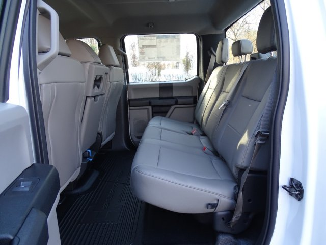2019 F-450 Crew Cab DRW 4x4,  Reading SL Service Body #T989051 - photo 29