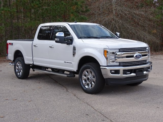 2019 F-250 Crew Cab 4x4,  Pickup #T989095 - photo 3