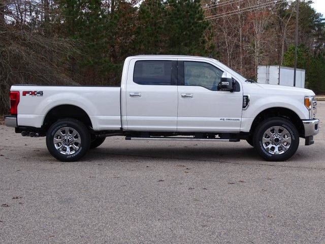 2019 F-250 Crew Cab 4x4,  Pickup #T989095 - photo 4