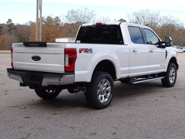 2019 F-250 Crew Cab 4x4,  Pickup #T989095 - photo 5