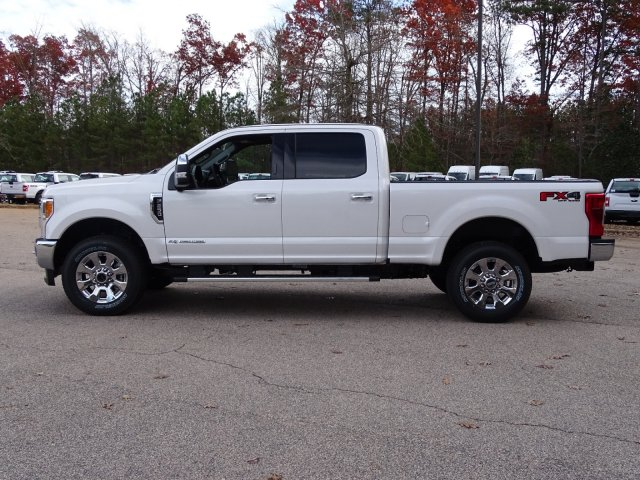 2019 F-250 Crew Cab 4x4,  Pickup #T989095 - photo 7