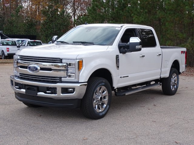 2019 F-250 Crew Cab 4x4,  Pickup #T989095 - photo 1