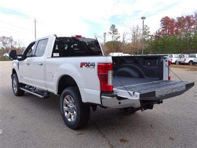 2019 F-250 Crew Cab 4x4,  Pickup #T989095 - photo 40
