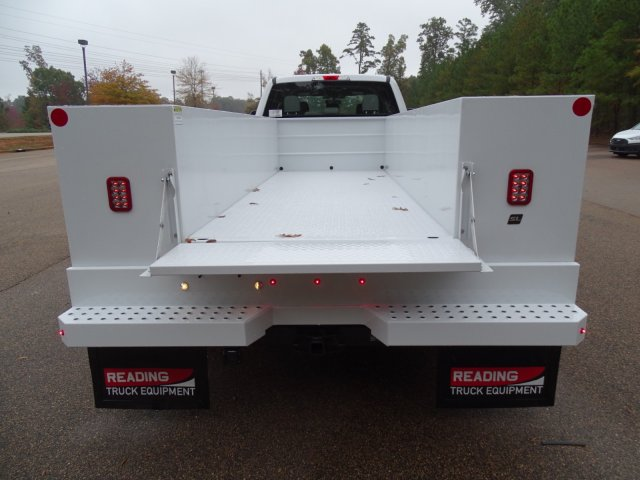 2019 F-450 Crew Cab DRW 4x2,  Reading Service Body #T989147 - photo 37