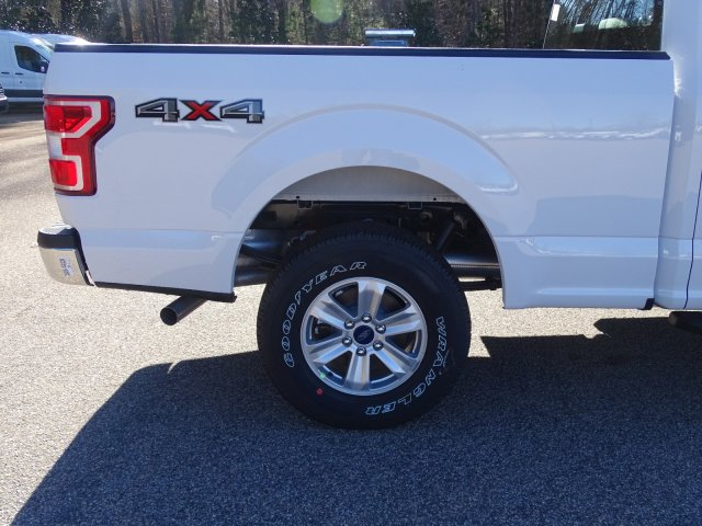 2019 F-150 SuperCrew Cab 4x4,  Pickup #T989171 - photo 36