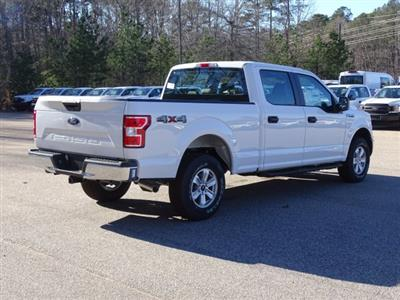 2019 F-150 SuperCrew Cab 4x4,  Pickup #T989171 - photo 5