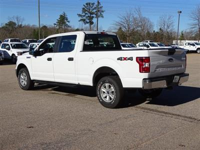 2019 F-150 SuperCrew Cab 4x4,  Pickup #T989171 - photo 2