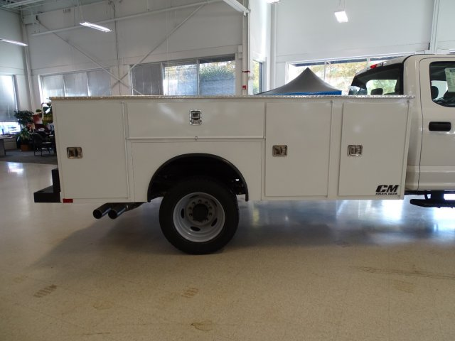2019 F-450 Crew Cab DRW 4x2,  CM Truck Beds Service Body #T989193 - photo 34